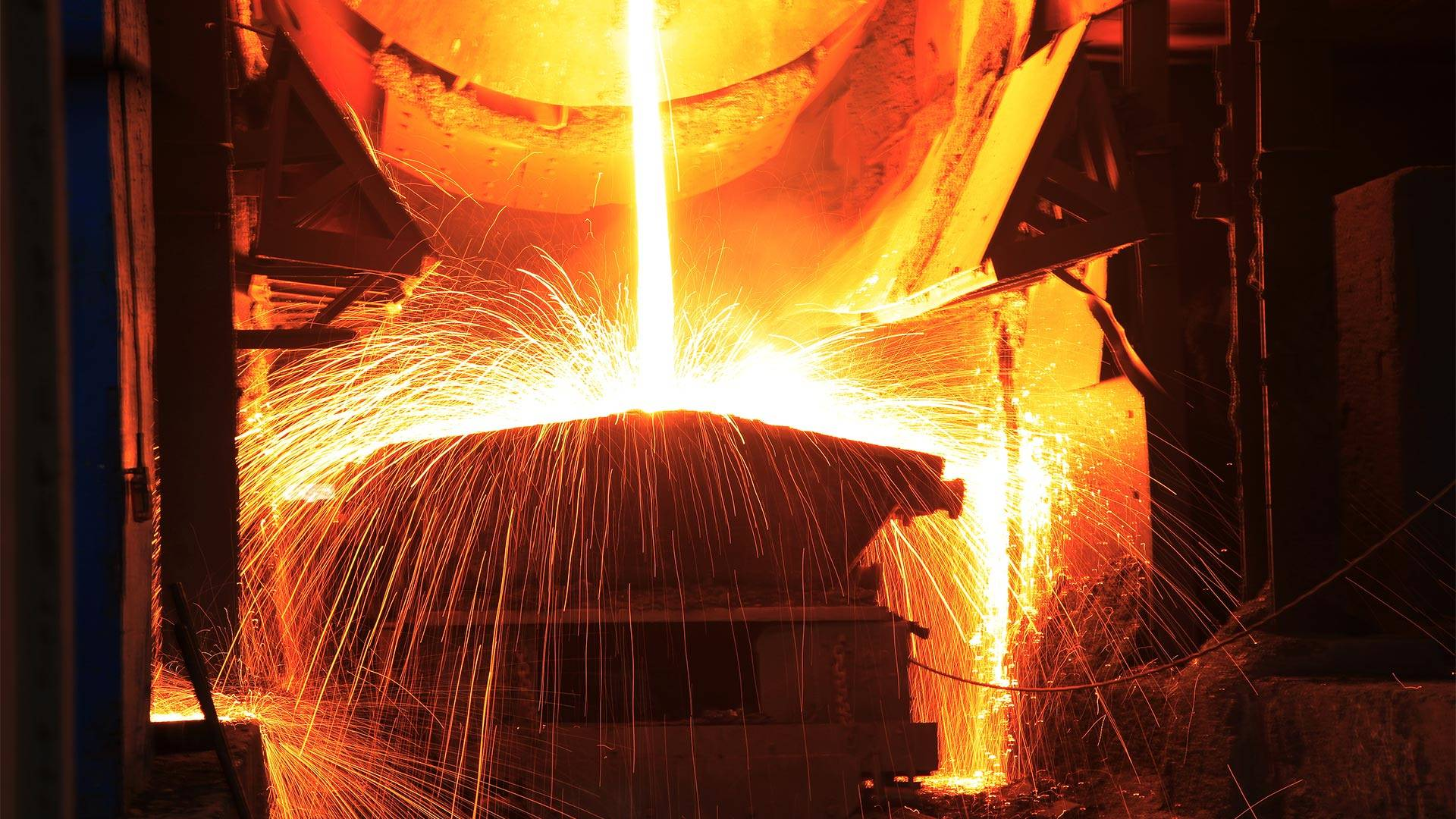 steel-manufacturing
